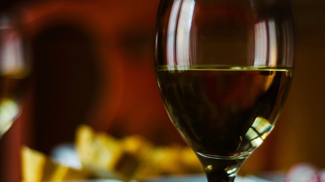 You Should Be Aging Your White Wine