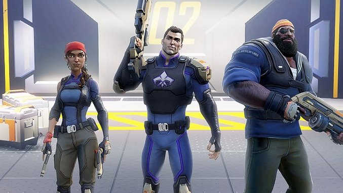 <i>Agents of Mayhem</i> Is Enjoyably Mindless