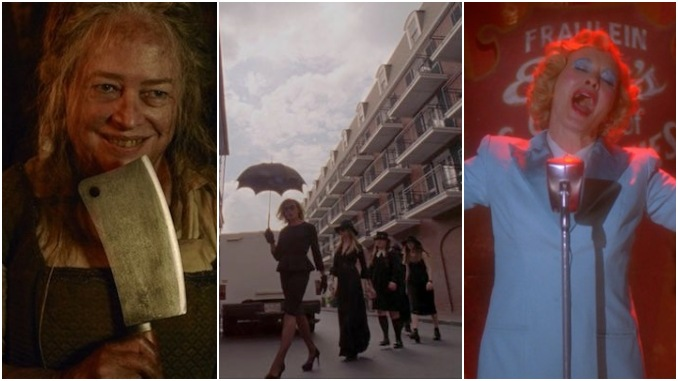 <i>American Horror Story</i> Seasons Ranked from Worst to Best