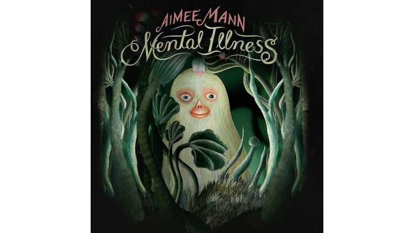 Aimee Mann: <i>Mental Illness</i> Review