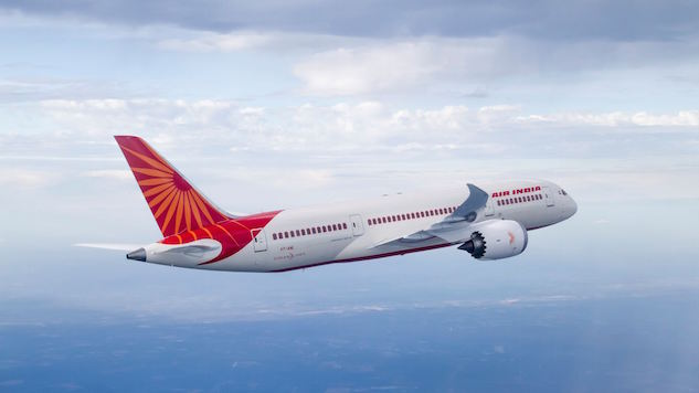 Air India is Reserving Seats for Females Traveling Alone