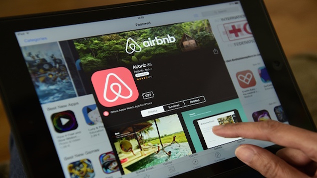 Airbnb Facing Allegations of Allowing Discrimination Against Transgender, African-American Guests