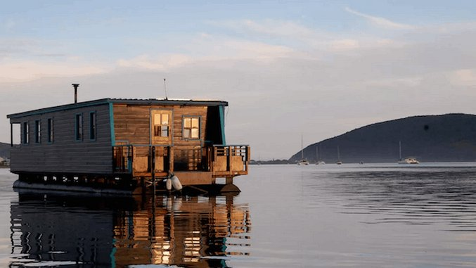 Escape the Mainland with these 15 Airbnb Boats