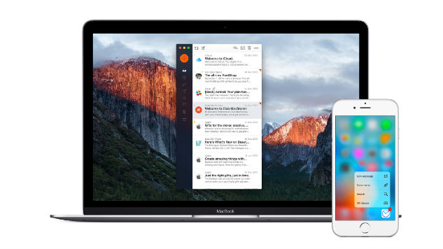 Airmail App Review (iOS, Mac): A Mailbox Replacement