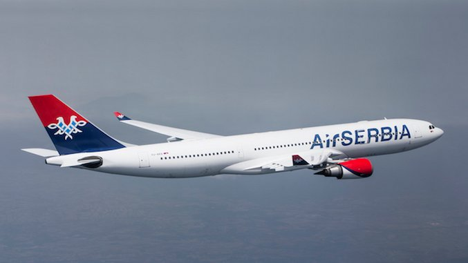 The Insider: An Interview with AirSerbia's CEO Dane Kondić