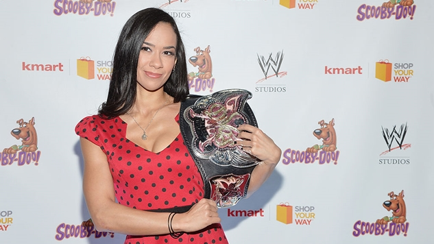 AJ Lee's Memoir and Wrestling's Handling of Mental Illness