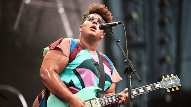 Alabama Shakes' Brittany Howard Has a New Supergroup Called Bermuda Triangle