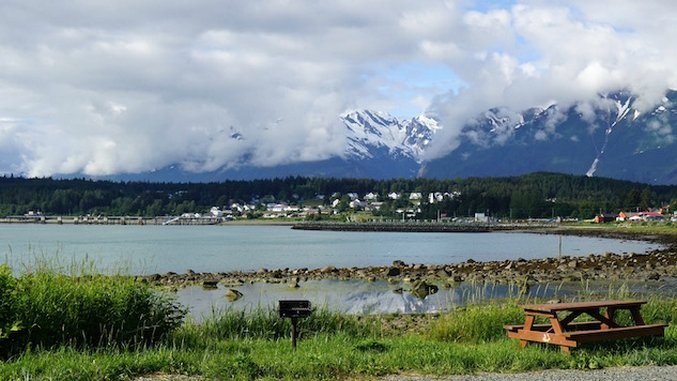 10 of Alaska's Best Craft Breweries and Distilleries