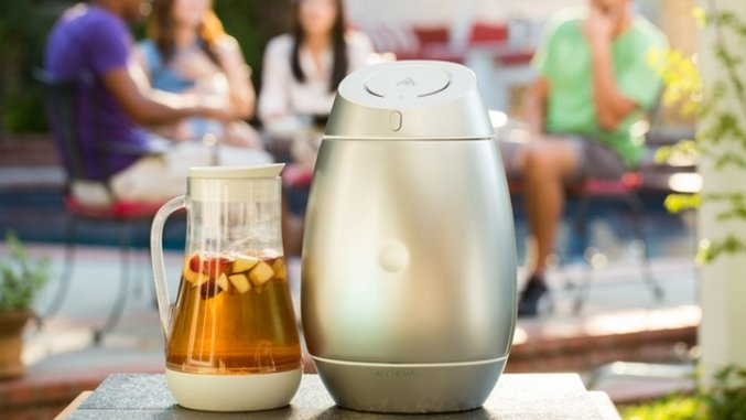 Alchema Wants to Make Homebrewing Cider Your Easiest Hobby