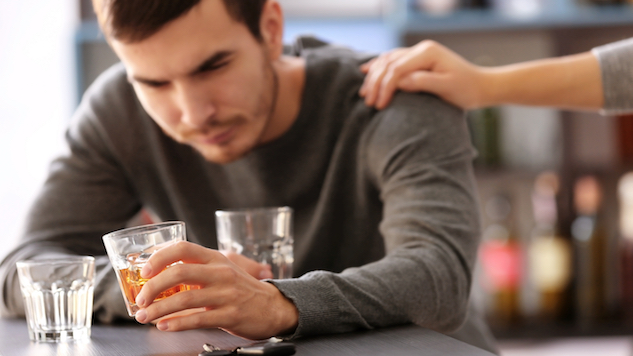 Ask an Addict: Is it Possible to Help Someone Who Won't Admit They Need It?