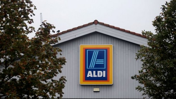 Aldi's New Organic Selection May Give Whole Foods a Run for its Money