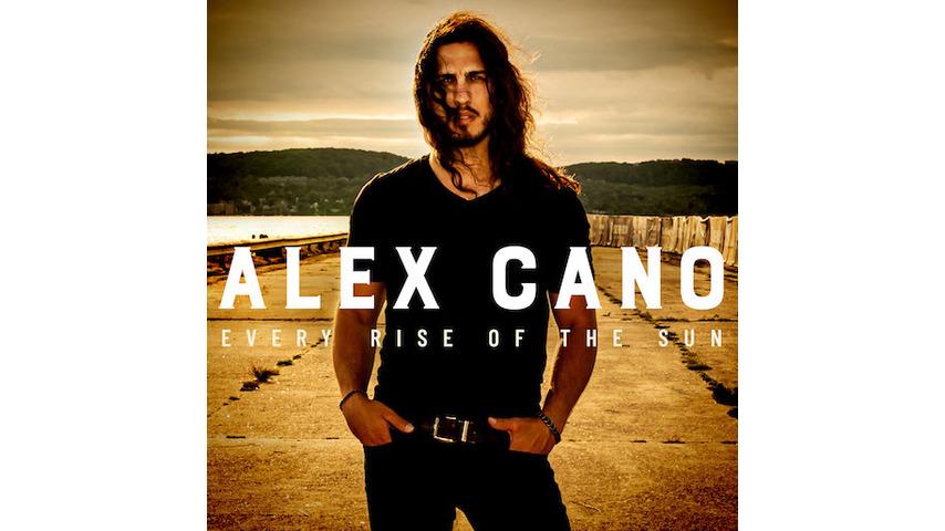 No Album Left Behind: Alex Cano's <i>Every Rise of the Sun</i>