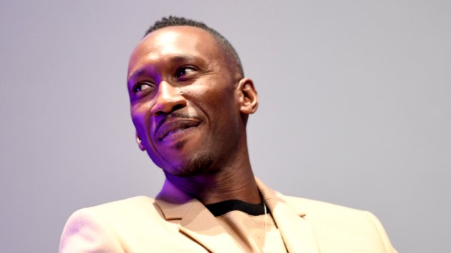 Mahershala Ali in Talks for J.C. Chandor's <i>Triple Frontier</i> with Tom Hardy and Channing Tatum