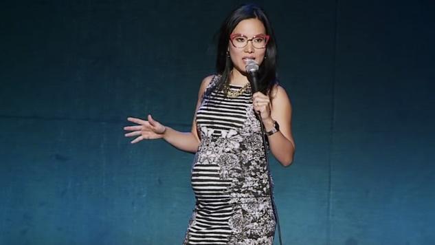 6 Things Ali Wong Learned About Motherhood