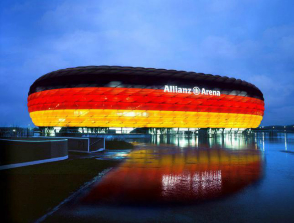 13 unique and quirky soccer stadiums you need to visit immediately soccer lists paste. Black Bedroom Furniture Sets. Home Design Ideas