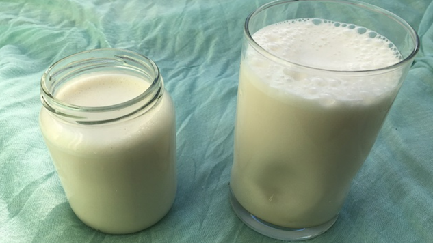 Why Almond Milk is So Controversial