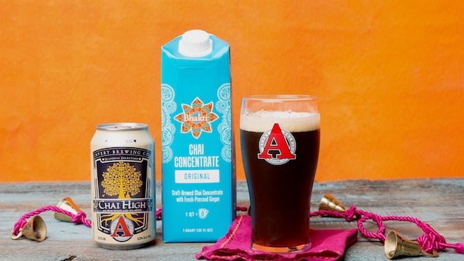 6 Beers to Ease You into Fall