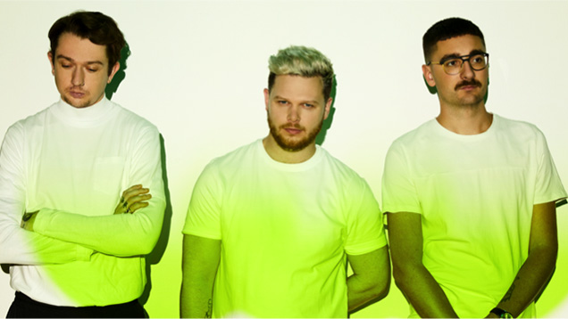 Alt-J Are Teaming up with a Bunch of Hip-Hop Kids for a Reworked Album