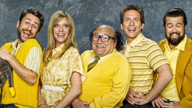 The Best <i>It's Always Sunny</i> Beefs