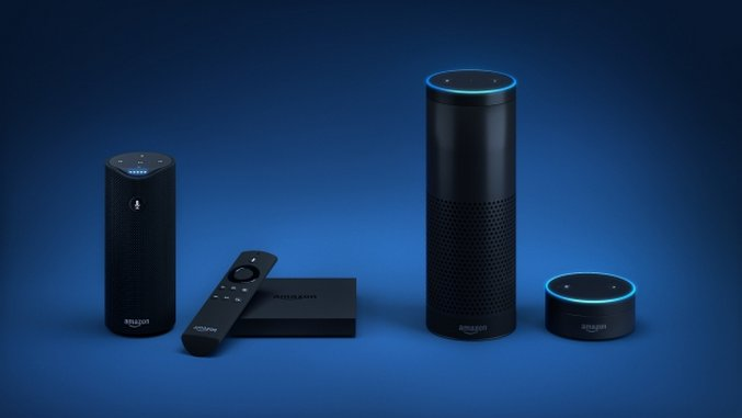 Amazon Tap and Dot: What You Need to Know