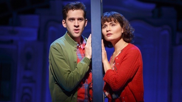 Review: <i>Amélie, A New Musical</i>