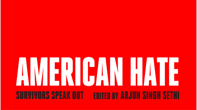 Survivors of Hate Crimes Give Their Testimonies in <i>American Hate</i>