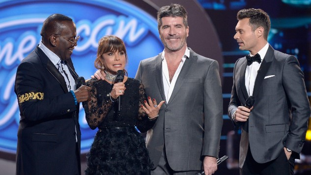 ABC Has Decided That People Everywhere Want More <i>American Idol</i>