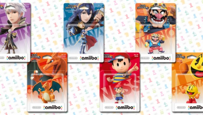 Ranking the Fourth and Fifth Waves of Nintendo Amiibos