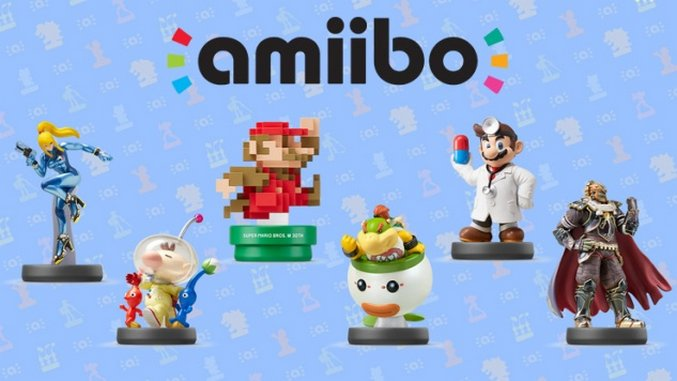 Ranking the Sixth Wave of Nintendo Amiibos