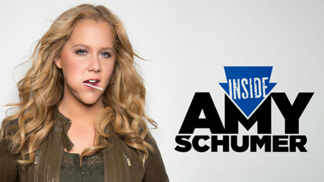 Where Did <i>Inside Amy Schumer</i> Go Wrong?
