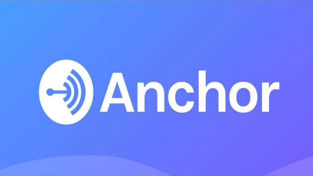 Anchor Is Making Podcasting More Like Old-Fashioned Radio