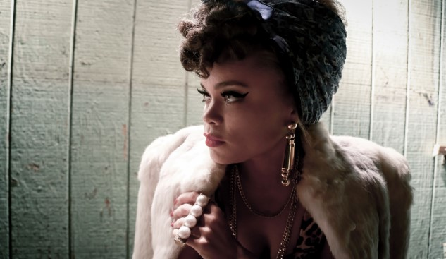 Andra Day: The Best of What's Next