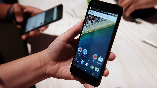 Can Google Solve Android Fragmentation for Good?