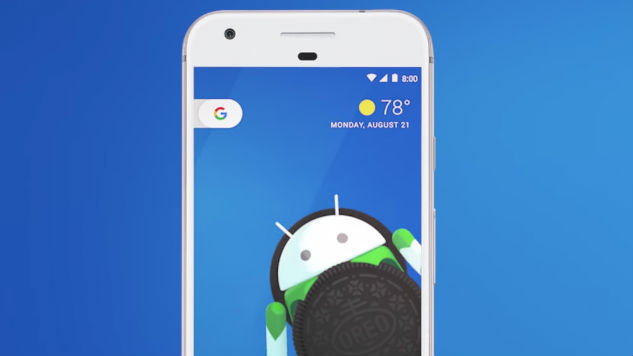 Android Oreo Has Arrived. Here Are 4 Awesome Things and 3 Lame Things About It