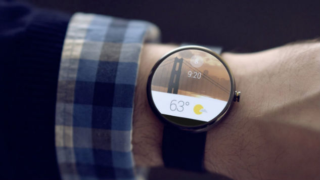 Worn Out: Android Wear Has Failed