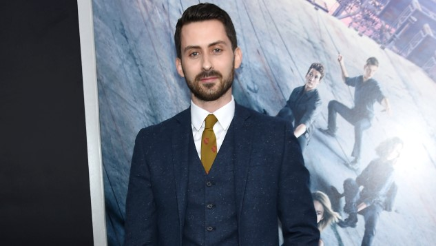 James Ransone and Andy Bean Join 'IT' as Eddie and Stanley
