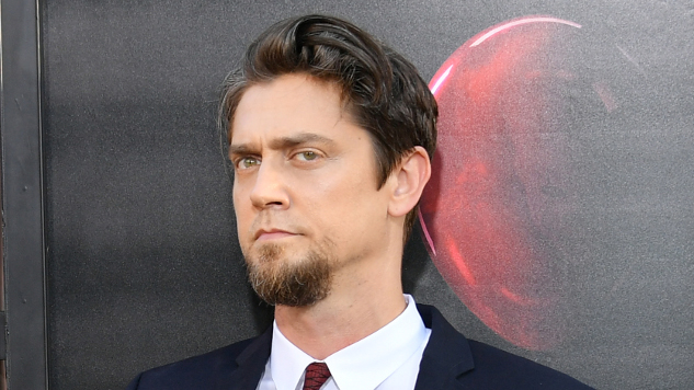 It's Andy Muschietti to Direct Attack on Titan for Warner Bros