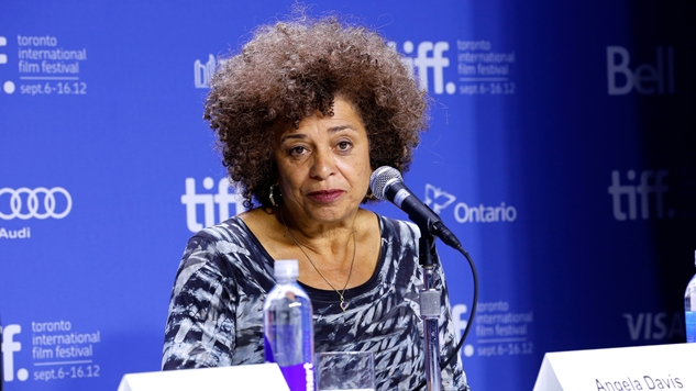 Add This Jew to the List of Folks Upset Over Angela Davis Having An Award Rescinded Because She Supports Palestine