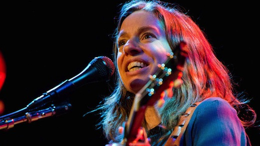 Photos: Ani DiFranco - Seattle, Wash.
