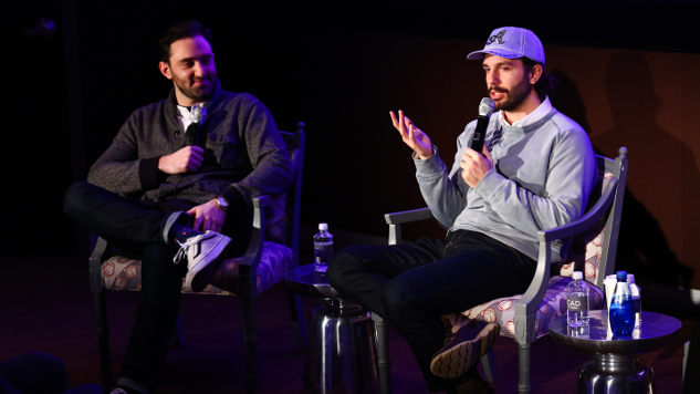 <i>Animals</i> Creators Phil Matarese and Mike Luciano Sign 20th Century Fox TV Deal