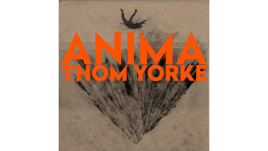 Thom Yorke: <i>ANIMA</i> Review