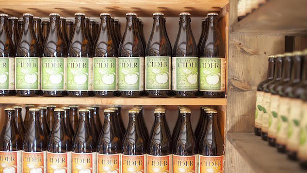 Wild Culture: Elemental Cider