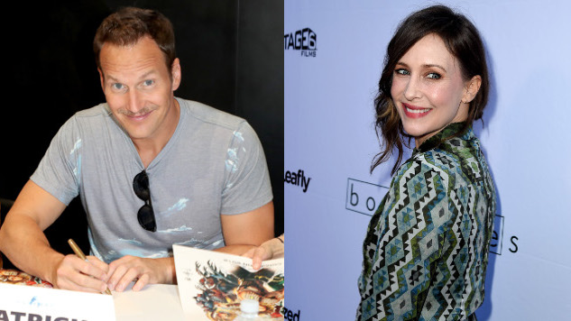 Patrick Wilson, Vera Farmiga Set to Reprise Their <i>The Conjuring</i> Roles in <i>Annabelle 3</i>