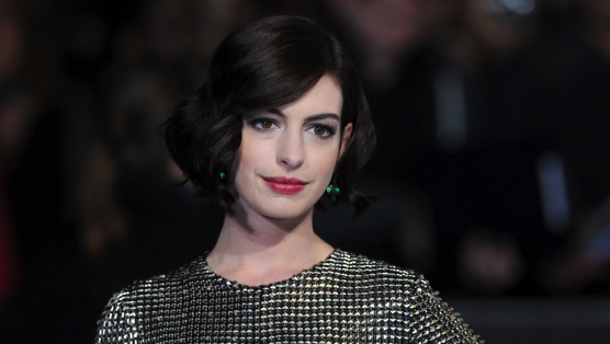 Debate Did Anne Hathaway Just Become The Most Famous -9199