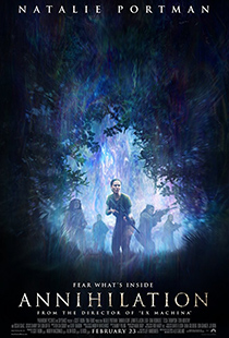 Annihilation on Amazon Prime