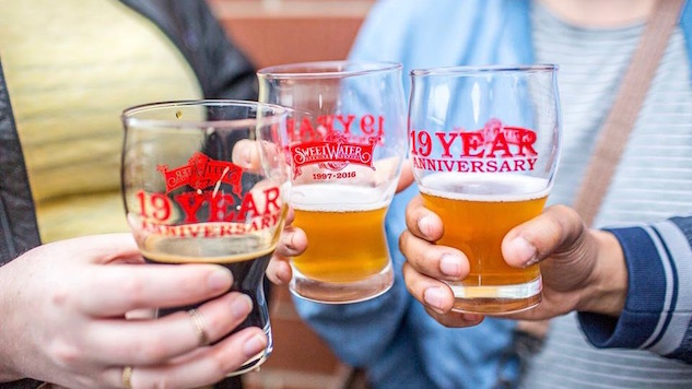 Birthday Beers: 8 Anniversary Beers To Drink This Year