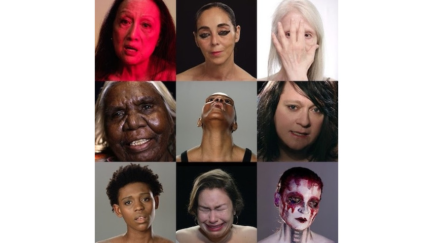 ANOHNI: <i>Paradise</i> EP Review