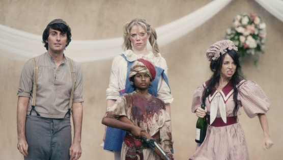 "<i>Another Period</i> Review: ""Modern Pigs"" (1.10)"
