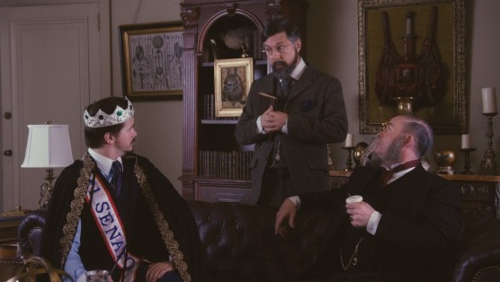 """<i>Another Period</i> Review: """"Senate"""""""