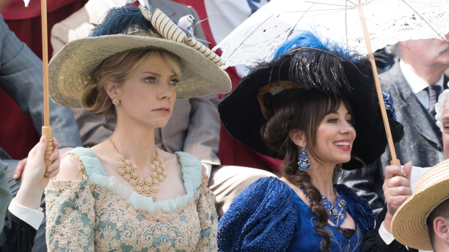<i>Another Period</i> Tackles White Feminism, Class Warfare and the Scrappiness of the Lower Class